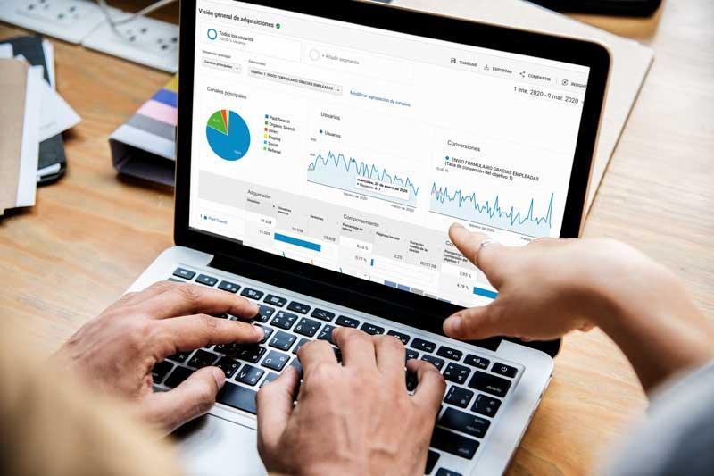 Conoce cómo optimizar la inversión en marketing digital