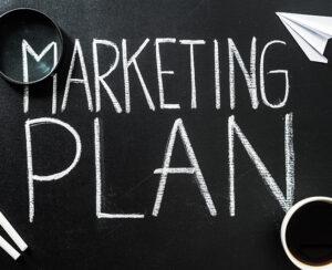 Elementos para desarrollar un plan de marketing